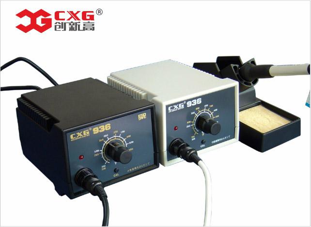 焊台936 CXG-936 ESD恒温焊台(停产)