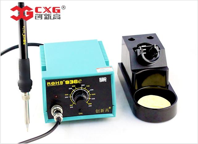 ROHS-936e无铅焊台936焊台